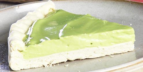 torta cremosa de abacate - receita facil de torta - receita de torta - receita - receita do edu guedes - edu guedes - ana maria braga - receita do programa da ana maria braga - receita do programa mais voce