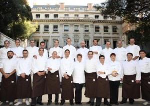 Chefs Masters of Food and Wine 2010