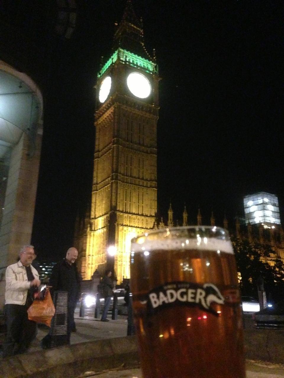 Aventuras Gastronômicas - Londres