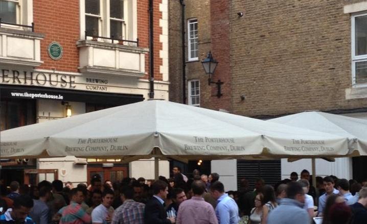 Londres - aventuras gastronômicas