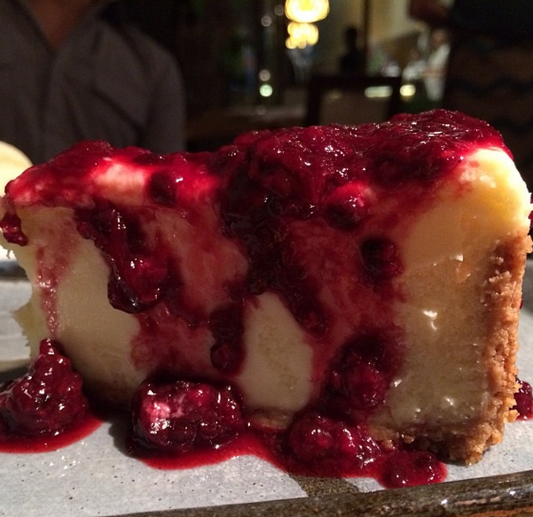 cheesecake_sushibol lounge