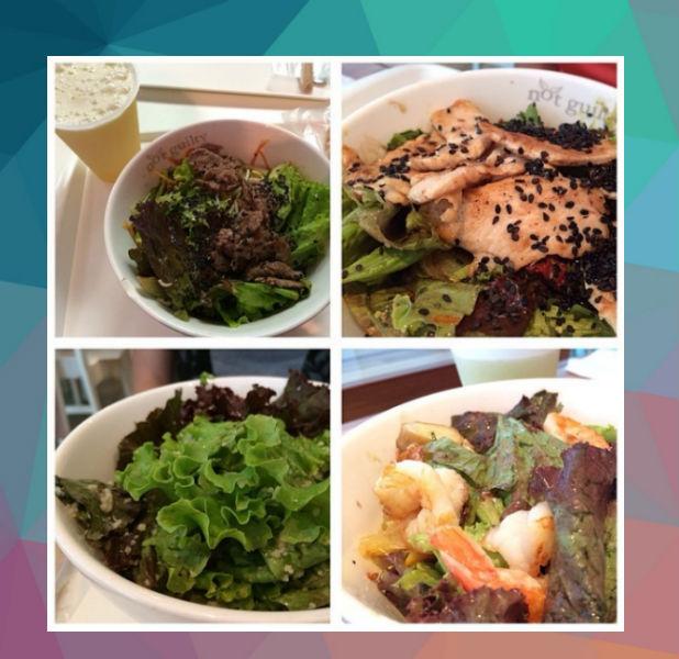 aventuras gastronômicas