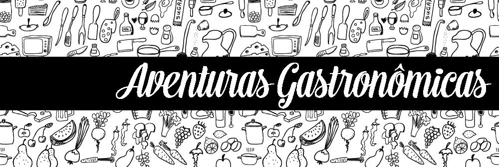 aventuras gastronomicas