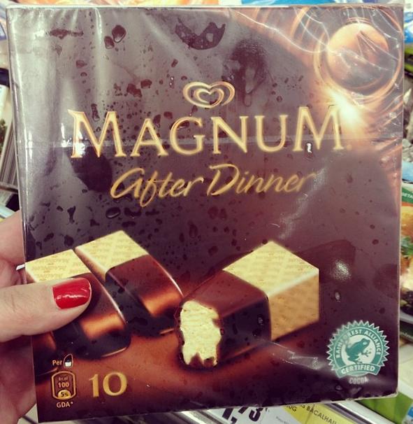 magnum lovers