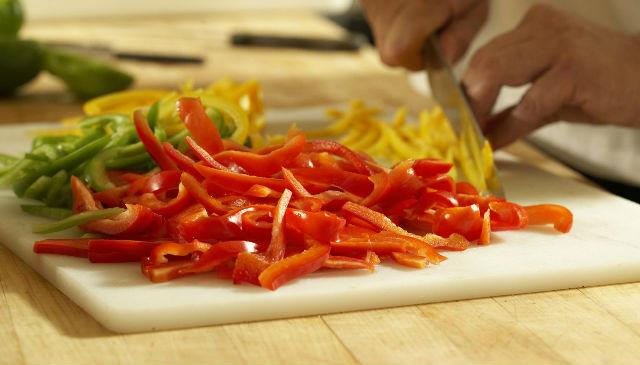 culinária saudável