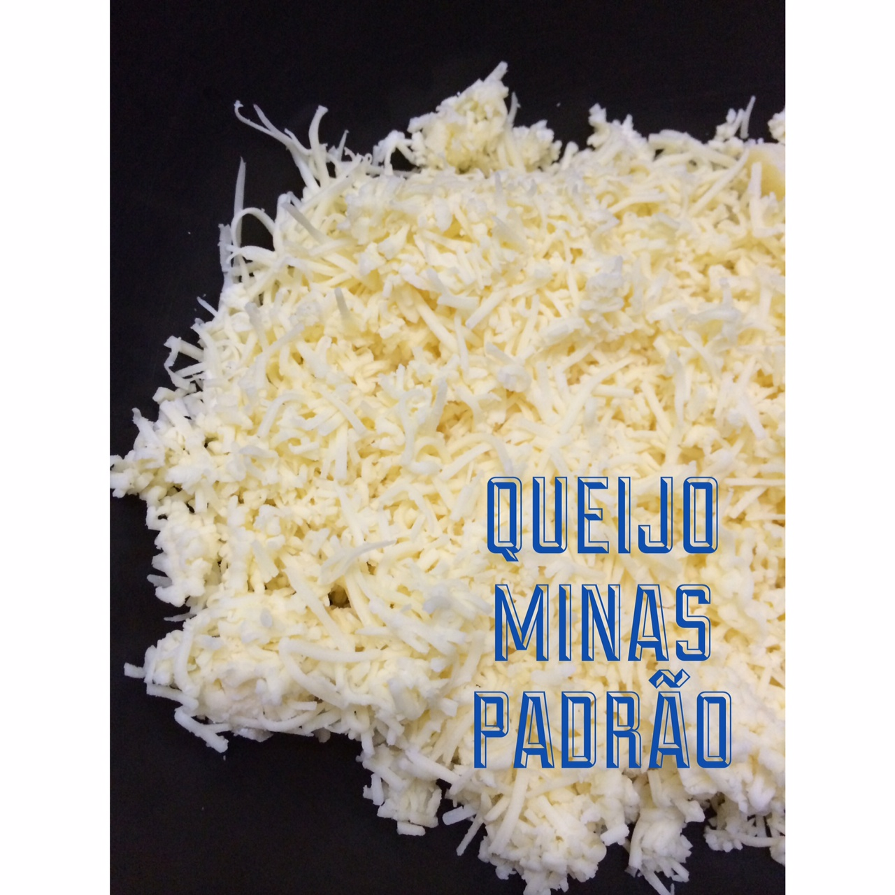 queijo minas padrão