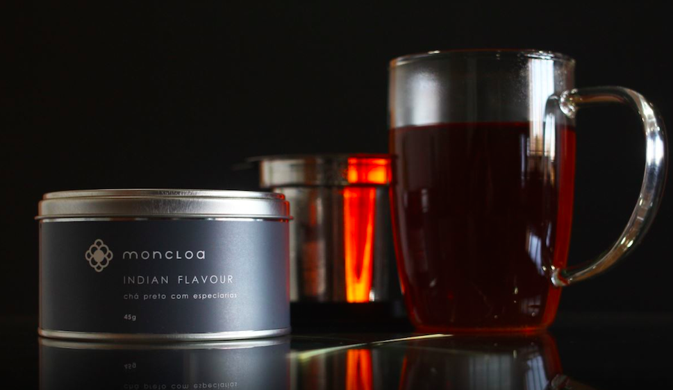 moncloa tea