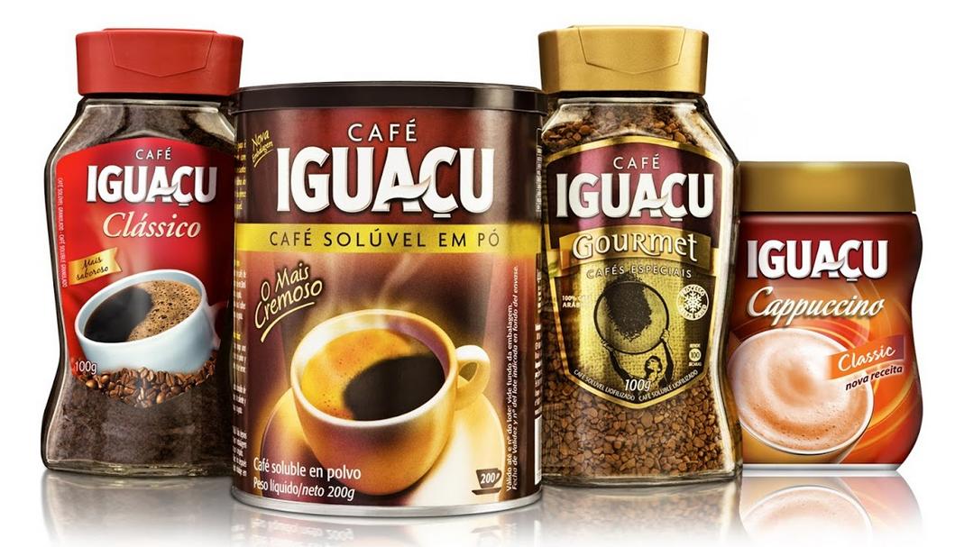 café iguaçu