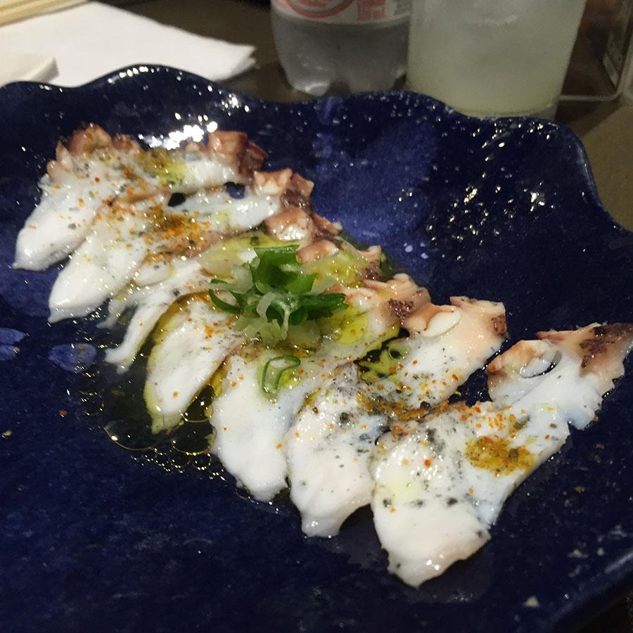 Cardapio Menu Kawa Sushi Rodízio