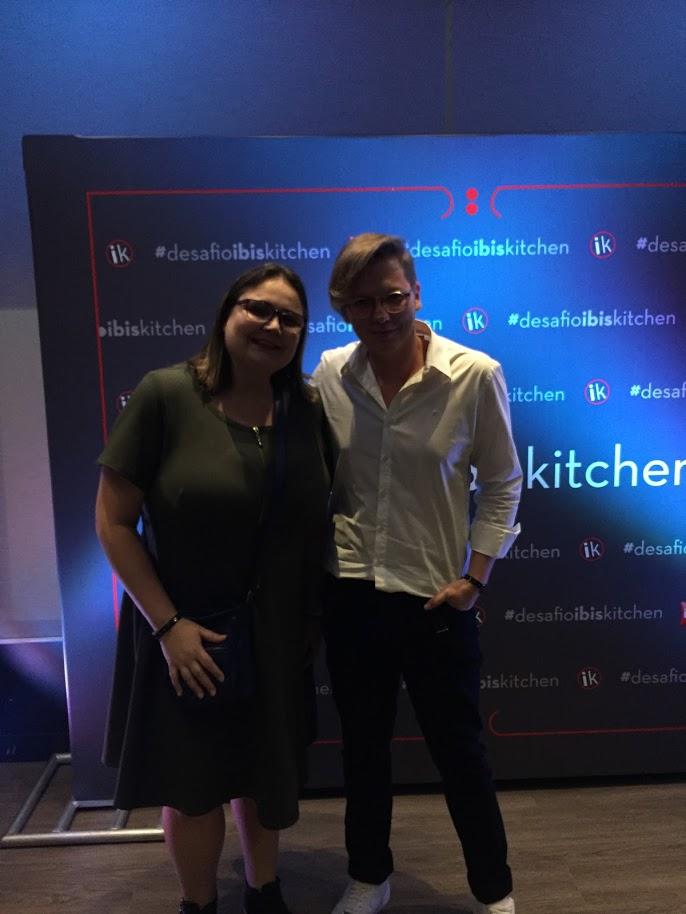 Desafio Ibis Kitchen