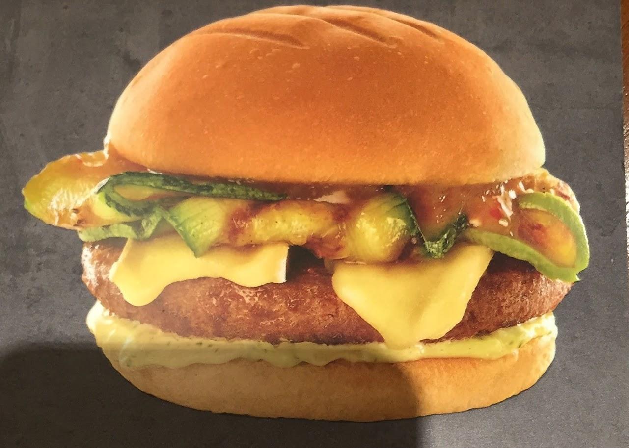 Especial Burger no América
