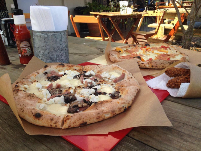pizzaempinheiros
